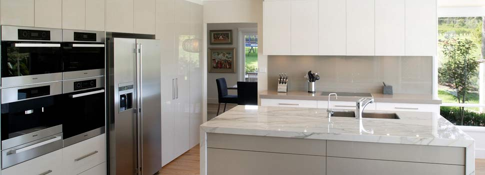 kitchen cabinets | kitchen renovations | cabinet makers - hallam