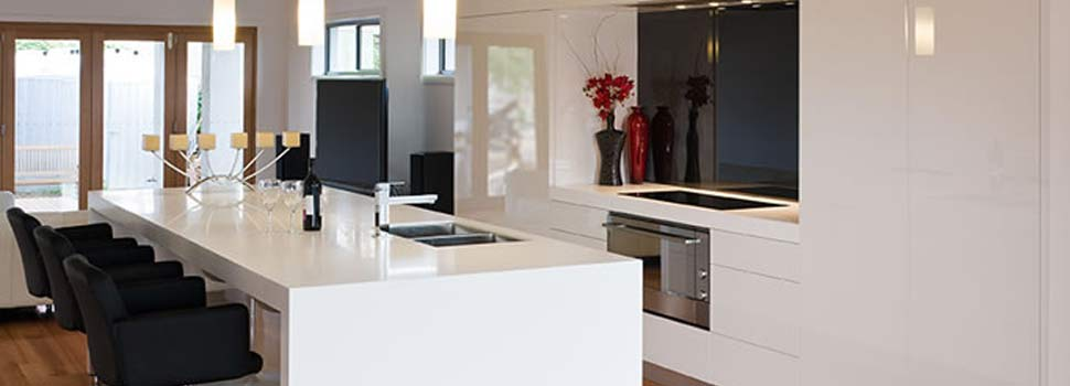 Kitchen cabinets kitchen renovations cabinet makers for Kitchen designs melbourne